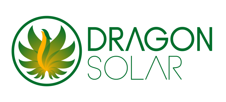 Dragon Solar_GREEN - GOLD